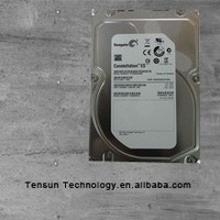 "00W1152 5211 2TB 7.2K SAS 3.5"" DS3524 internal HDD HARD DRIVE DISK 100% tested working with warranty"