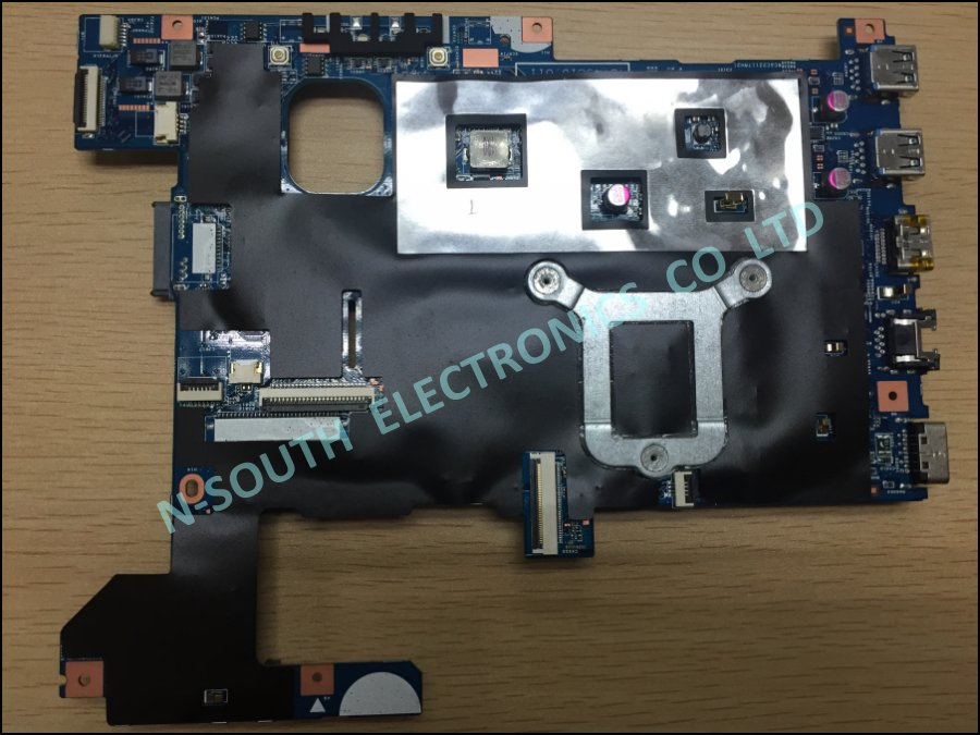 wholesale price motherboard for lenovo g480 lg4858 48.4sg16.011 integrate