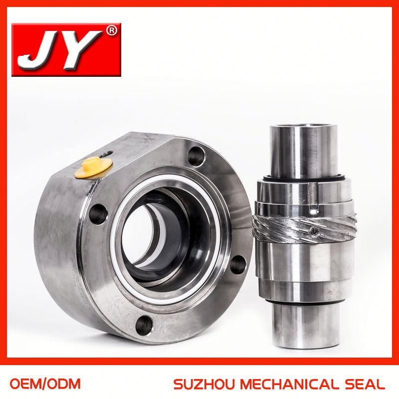 JY High Quality Safematic Mechanical Seal Wholesale