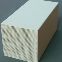Professional Supplier Honeycomb Ceramic For Air