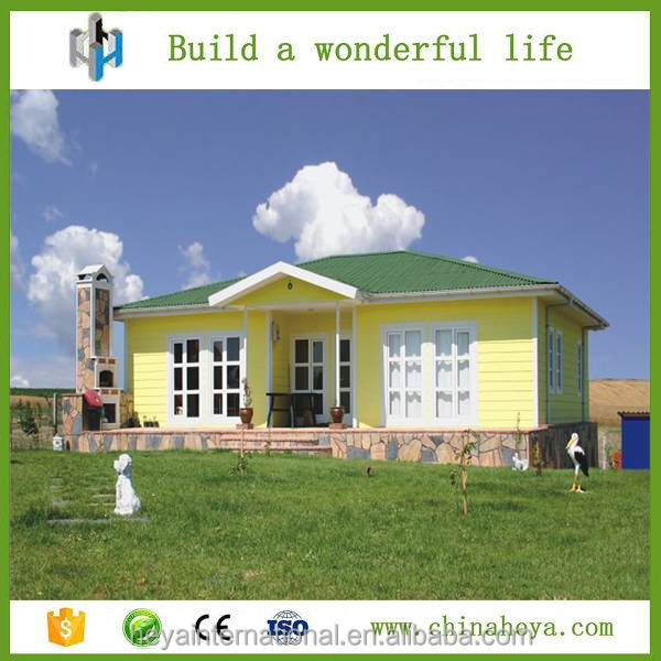 Flat pack luxury quality modular cabin sale in Europe