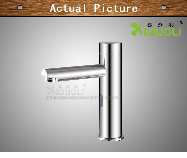 high quality proved by buyers infrared automatic sensor sense faucet tap mixer