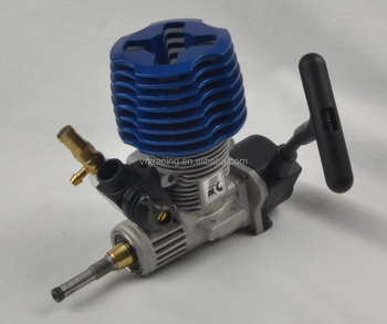 Pull Start Nitro Engine (Made in Taiwan) for RC Boat or Car