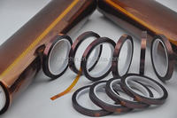 polyimide film tape for electronic industry