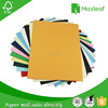 Best selling hot chinese products duplex board coated manila paper