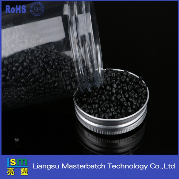 plastic granules pa masterbatch plastic injection