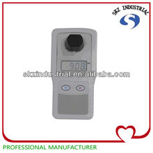 digital electronic chlorine portable water meter tester