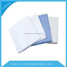 2016 medical disposable bed sheet