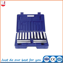 28Pcs Parallel equal height block with plastic box