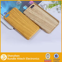 environmental bamboo wood case for iphone5c