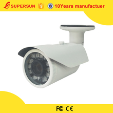1080P Autofocus 5-50mm lens 12pcs laser led bullet surveillance cctv camera