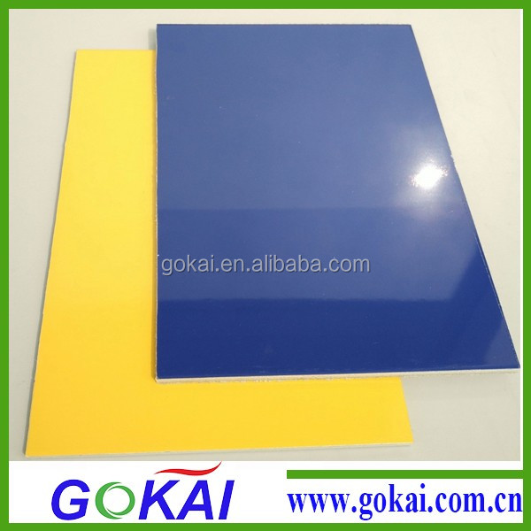 MMA materilas Acrylic Sheet from real factory