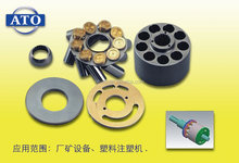 Hot New !China Made Replacement Yuken A45 Hydraulic Piston Pump Parts With Cost Price