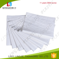 35x60cm new or virgin polypropylene white china customized corn flour bags of pp woven sack bag