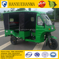 2015 Philippines tricycle car passenger three wheel bicycle