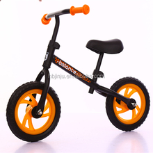 Cheap light weight kid balance bike/sport 12'' children balance bike