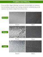 PE Reflective Foils Aluminium