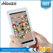 Fashionable quality assurance tablet 3g