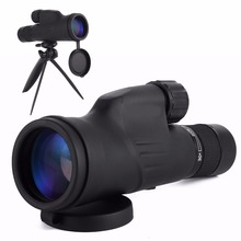 High Power Zoom Lens Optical Telescopic Monocular