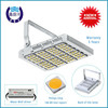 160W led gas station canopy lights 5 Years warranty