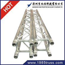 hot selling 290x290mm aluminum stage lighting truss concert truss