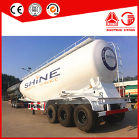 China Manufacturer Widely Used Bulk Cement