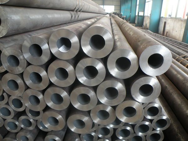 cold drawn large outside diamete thin wall carbon seamless steel pipe for automobile half bushing tube with ASTM,DIN,JIS