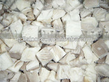 High quality IQF frozen oyster mushroom