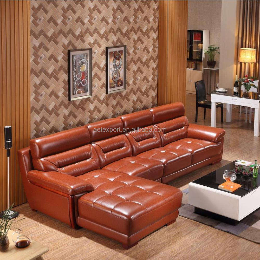 Sofa set designs modern L shape