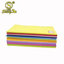 double side self adhesive eva foam sheet/eva self adhesive foam roll