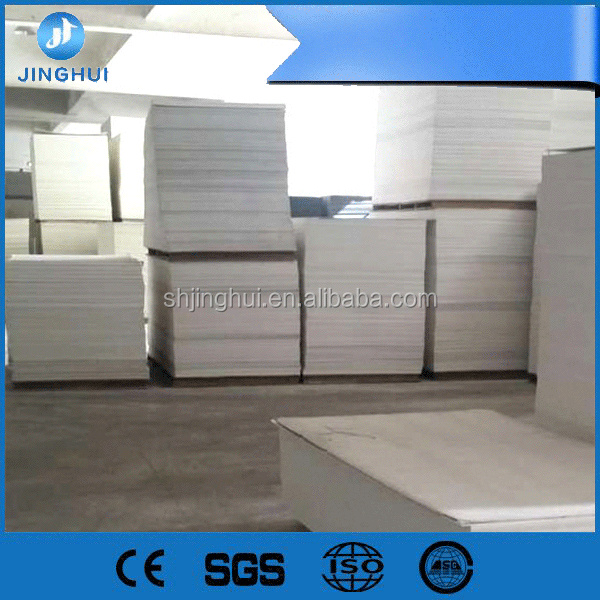 Customization pvc foam sheet for Architectural decoration and upholstery