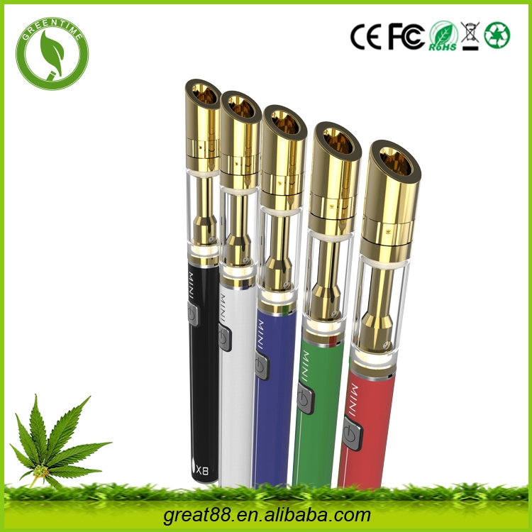 2017 the newest 3 rechargeable 0.5ml 320mah starbuzz shisha hemp oil cbd oil disposable e cig with ceramic coil cartridge