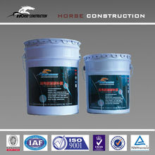 crack repairing adhesive for fixing concrete wall