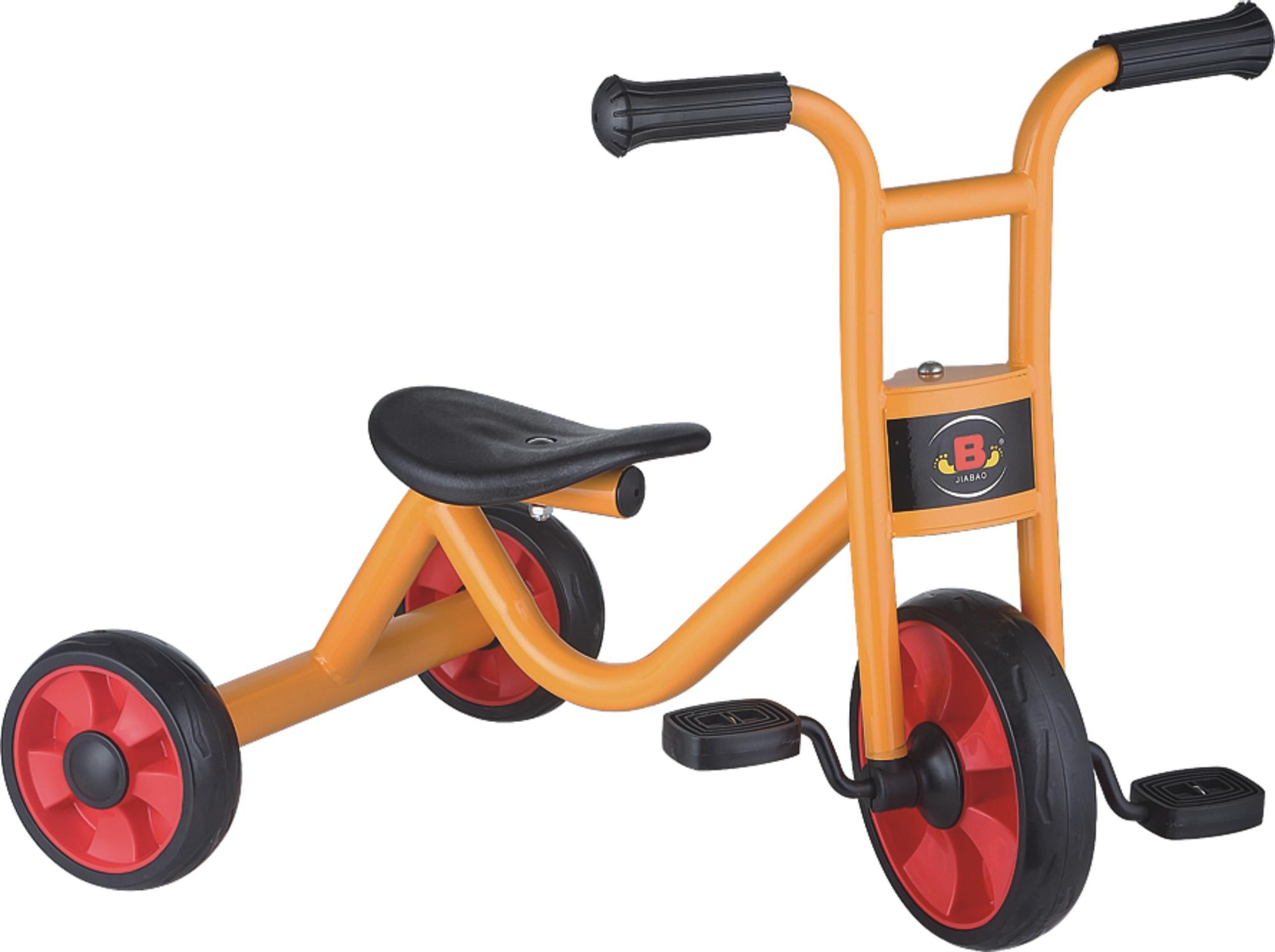 Popular kids three wheel bike bicycle with EN report