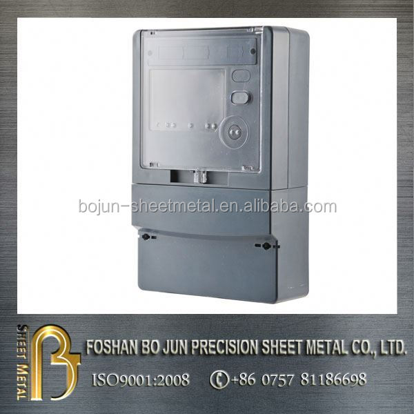 ISO certificated custom watertight junction box , distribution box made in china