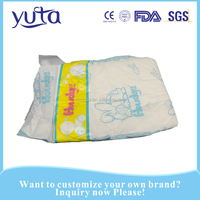 Wholesale disposable sleepy cheap adult baby diapers