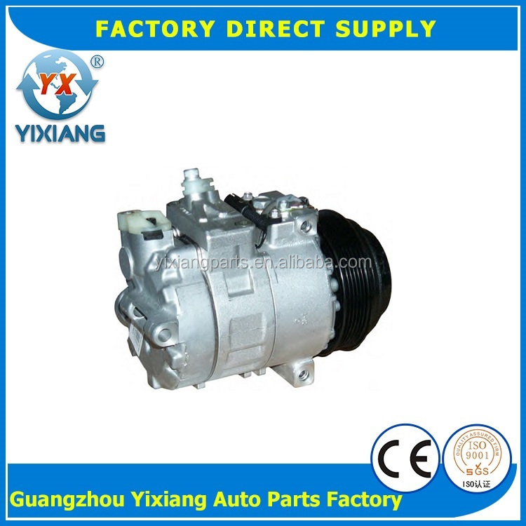 OE# A0002343111 447100-6820 0002300911 Denso 7SBU16C Compressor Clutch For Benz W202 W210