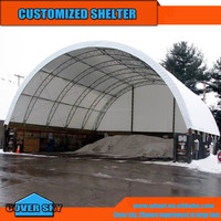 Professional Manufacturer Agriculture Container Shelters