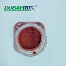 Iron Oxide Red For Cement Asphalt Varnish Paint
