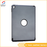 Bulk cheap high quality factory direct supply soft multi-color case for ipad pro