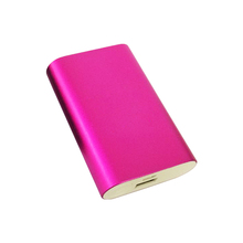 Smart Consumer Electronics, Commonly Used Accessories & Parts, Power Banks 5200mah with Cable