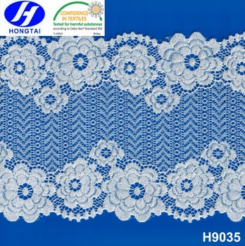 China supplier wholesale latest guipure Lace Trim design asrees for clothes