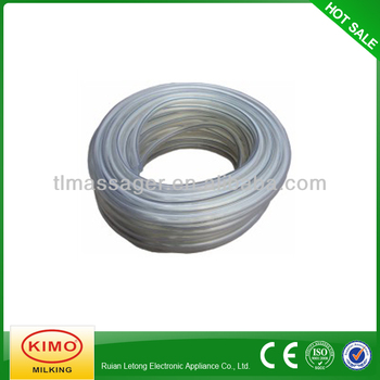 PVC Transparent Milk Tube