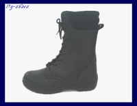 comfortable fashion style safety rain boots
