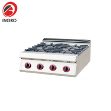 Industrial Hotel Best Gas Range Stove/Gas Stove Automatic/Replacement Gas Stove Burners