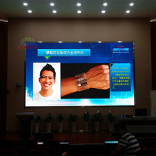 Front access P1.56 P1.66 P1.92 P2 indoor LED display screen hd video wall for high refresh rate tv movie conference show
