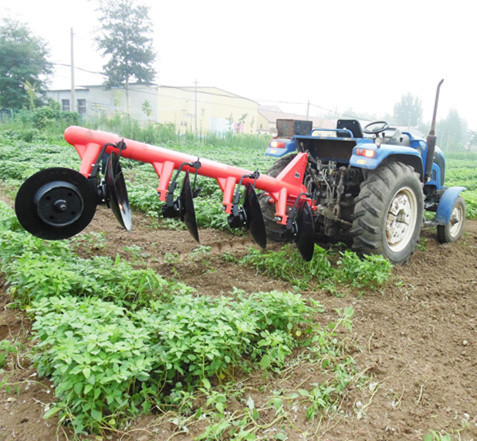 Agriculture parts 1LYQ series disc plough