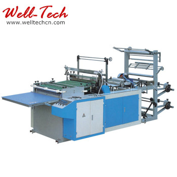 pe envelope sealing machine