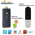 New Product Quad Core RK3229 CR9S Plus Android Smart TV Dongle Stick