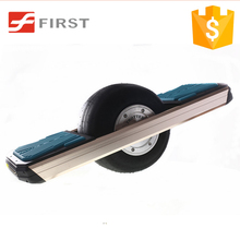 dropshipping new products Golden frame for Trotter Blue off road hoverboards electric mobility scooter